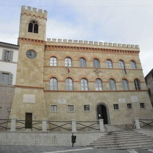 Magione palazzo comunale