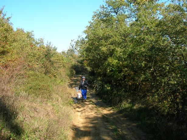 Trekking La Goga di Magione – Caligiana