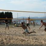 La Merangola Sports Beach