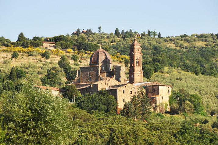 Trekking Mongiovino – Buca del Calcinaro