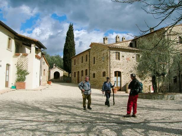Trekking Torale – Vernazzano – Cima di Tuoro – Pischiello