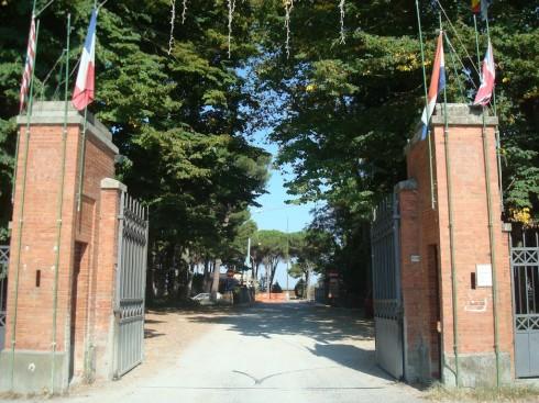 Itinerari al Trasimeno: I tre laghi