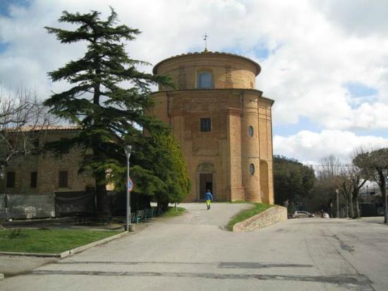 itinerari in Umbria