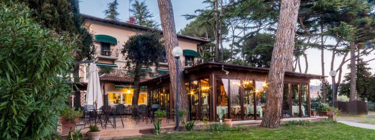Albergo sul lago Trasimeno - hotel