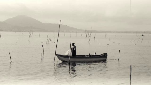 Pescaturismo – Pescatori del Trasimeno