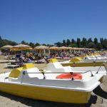 Spiagge Lago Trasimeno
