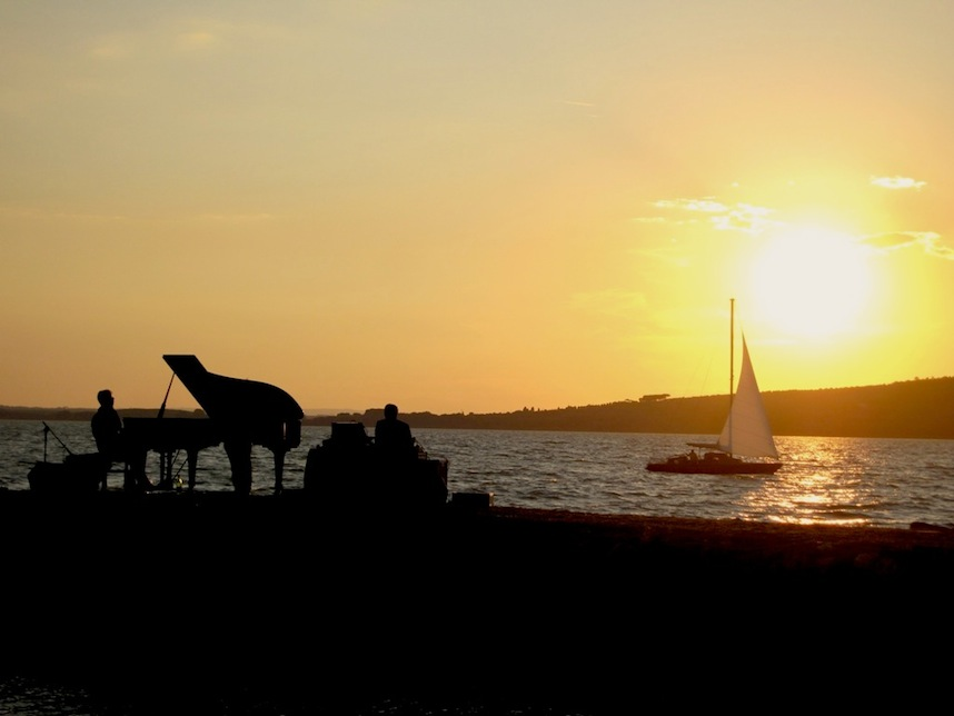 Music for Sunset