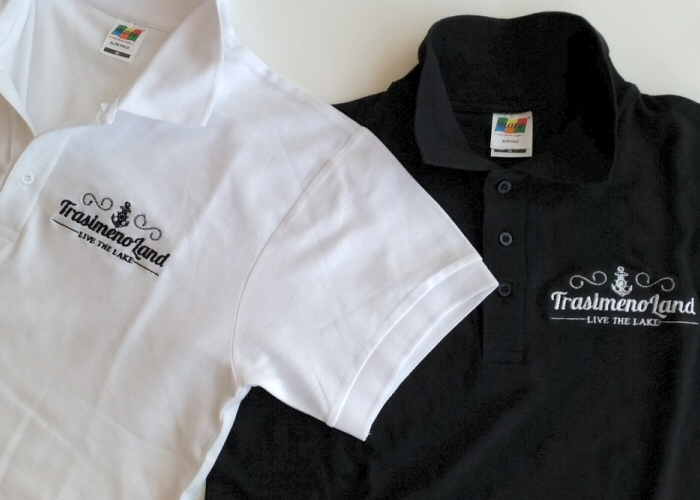 Tshirt TrasimenoLand
