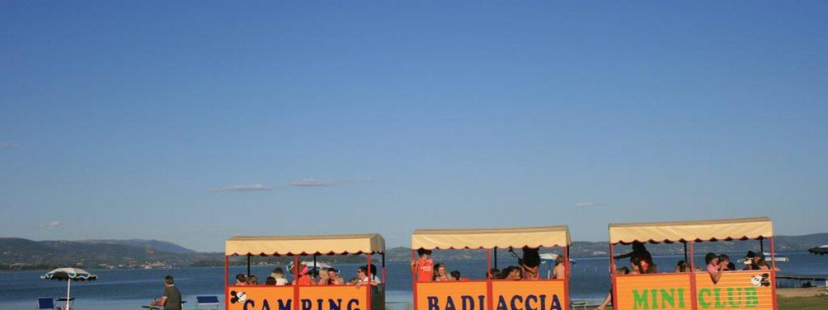 Badiaccia Village Camping3