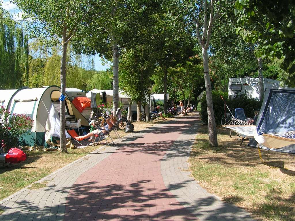 Camping Village Italgest