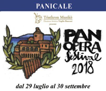 Pan Opera Festival 2018