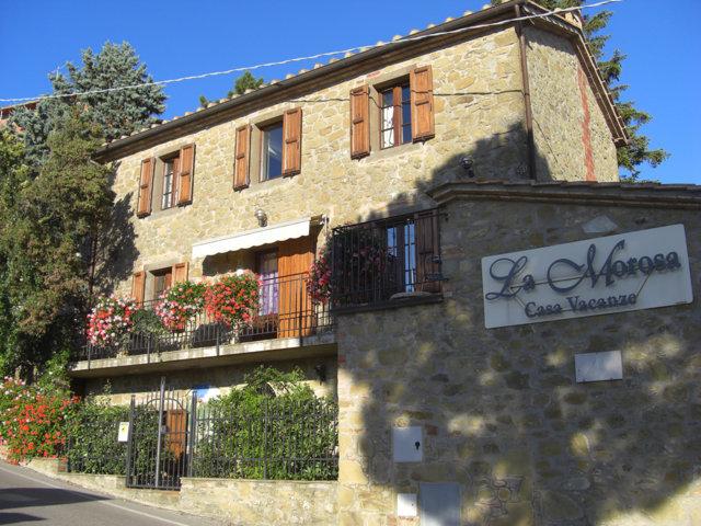 Casa Vacanze La Morosa