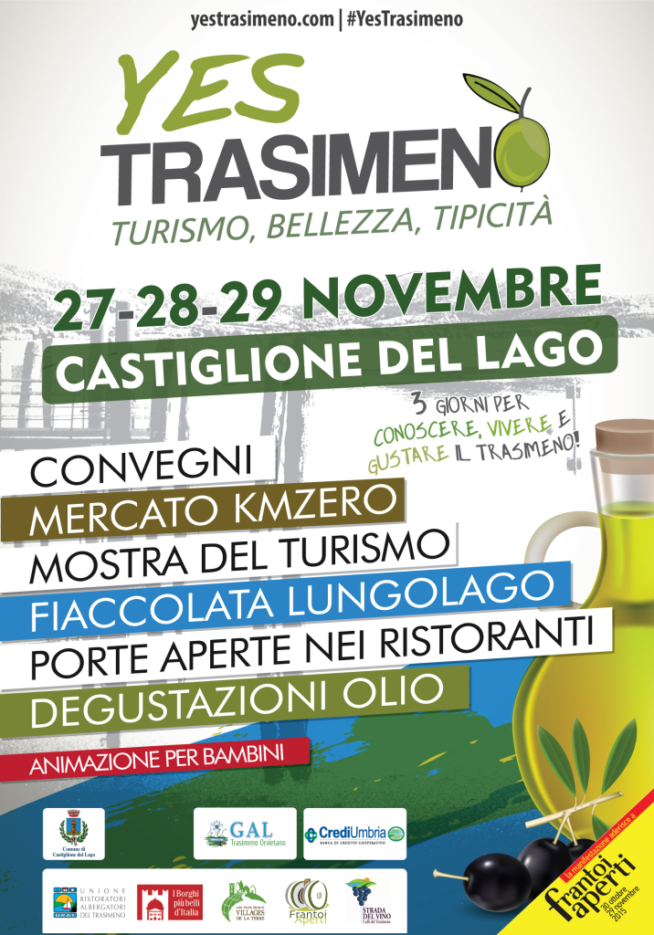 Yes Trasimeno
