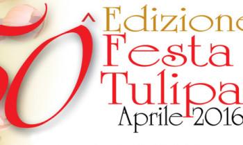 50° Festa del Tulipano: torna la gara tra frazioni con i film di Disney
