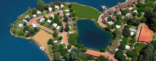 Campeggi al Lago Trasimeno