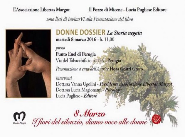 Donne Dossier