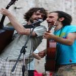 Concerti Darsena Castiglione del Lago