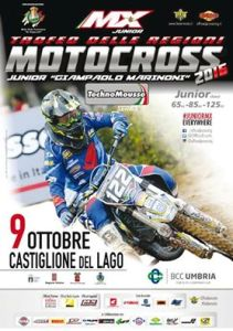 Motocross Trofeo delle regioni Junior