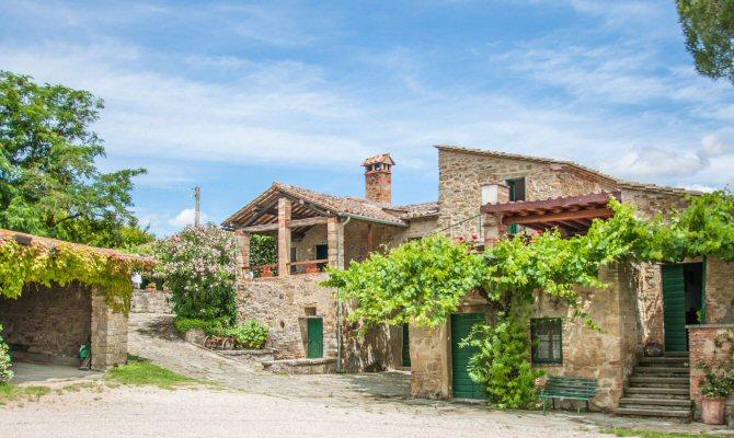 Agriturismo Montemelino - Alloggi lago trasimeno