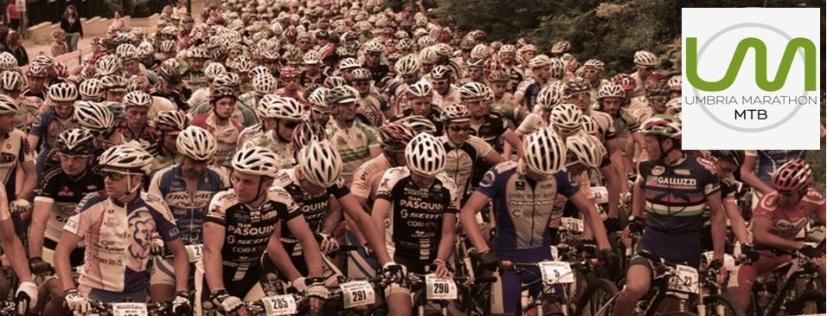 Umbria Marathon Mtb città della pieve