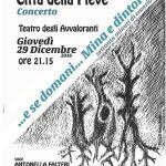 evento città della pieve 29 dicembre 2016