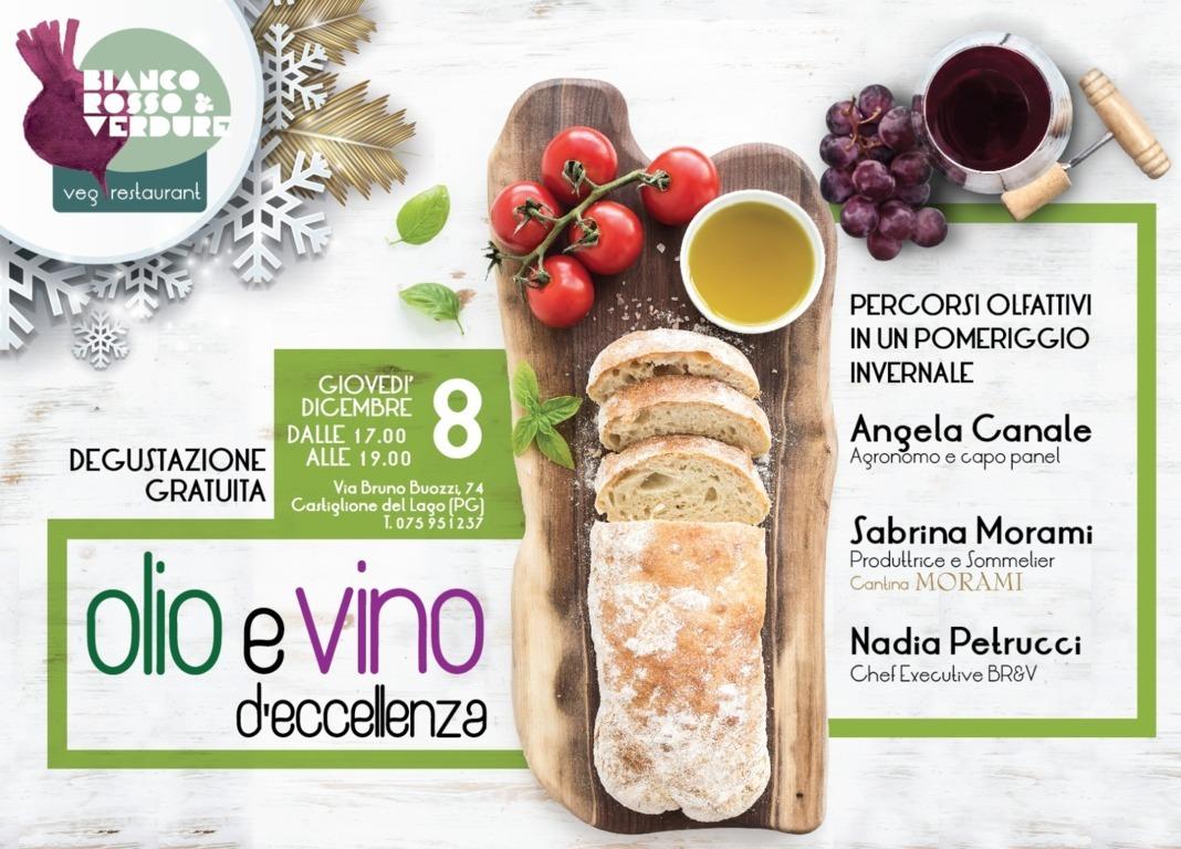 bianco rosso e verdure 8 dicembre degustazione __