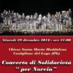 concerto filarmonica chiusi