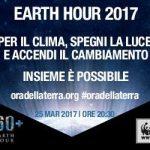 earth hour castiglione del lago umbria