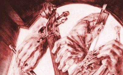 Spazio Kossuth: Musica maestri! Armonie d'arte contemporanea