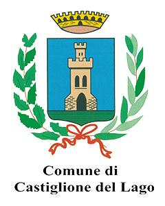 Comune di Castiglione del Lago - stemma