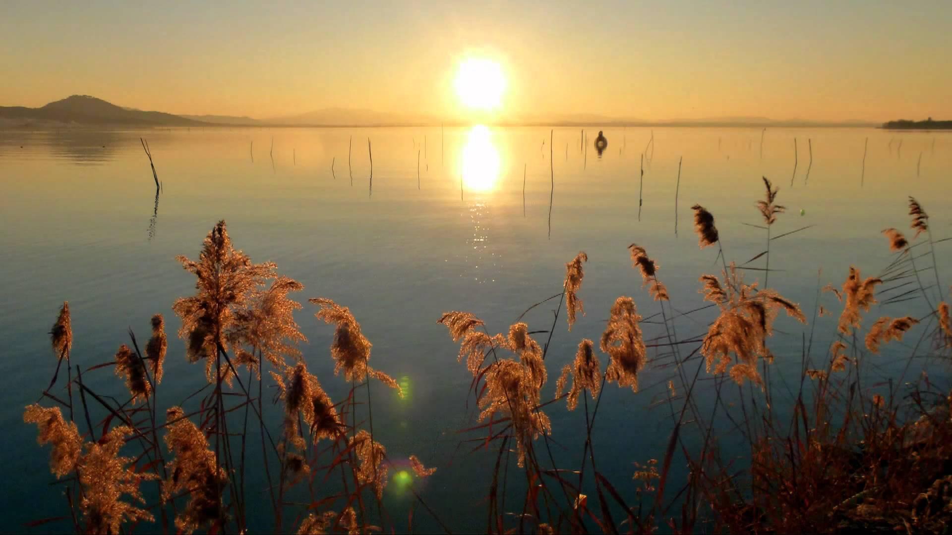 lago Trasimeno il mare dell'Umbria