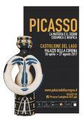 Picasso a Palazzo della Corgna
