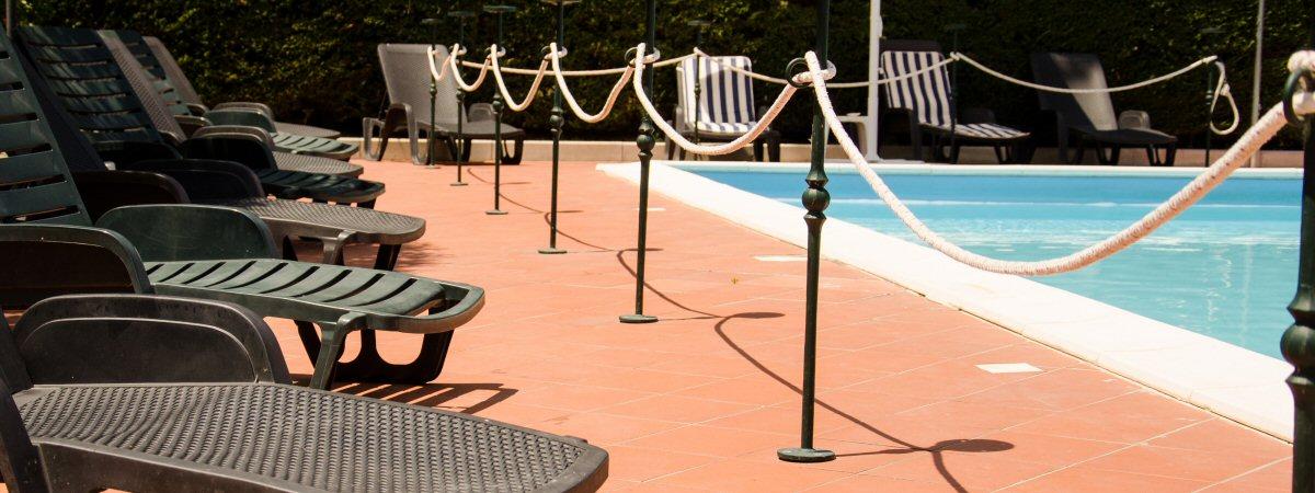 Hotel Duca della Corgna 1