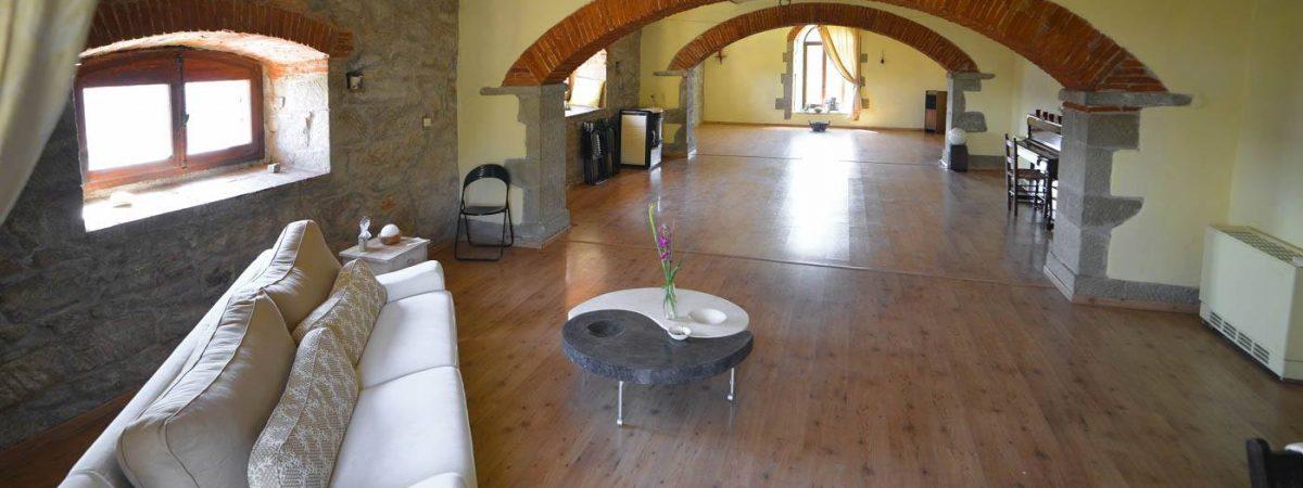 Agriturismo Villa Stampa Cabatè 9