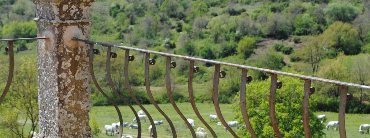 Agriturismo Villa Stampa Cabatè 7