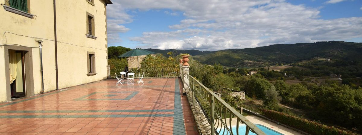 Agriturismo Villa Stampa Cabatè 6