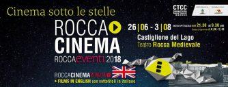 Rocca Cinema ed Eventi a Castiglione del Lago