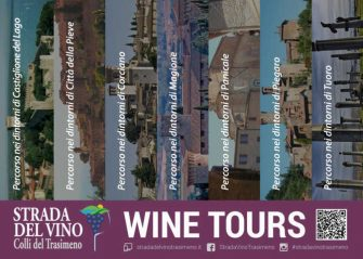 Trasimeno WINE TOUR