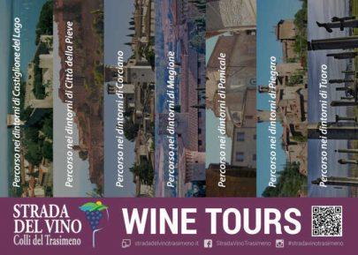 Trasimeno WINE TOUR