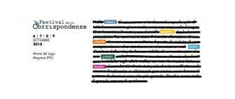 Magione. Festival delle Corrispondenze, dal manoscritto al digitale