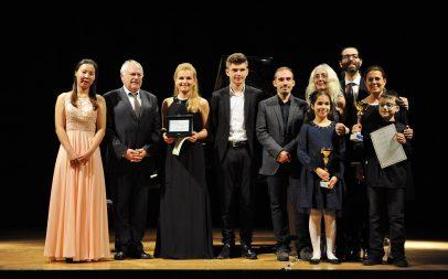 """Città della Pieve – Musica, l'ucraina Olena Miso vince il primo premio del Concorso """"Tortora"""""""