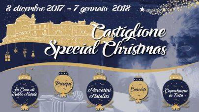 Natale a Castiglione del Lago
