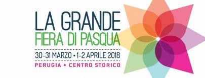 Grande Fiera di Pasqua a Perugia