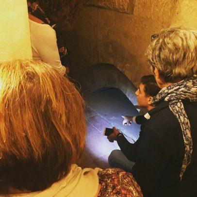 Città della Pieve: per Pasqua apertura straordinaria delle Cripte del Duomo