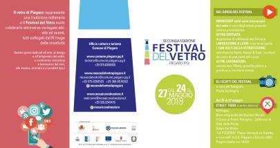 Festival del vetro Piegaro
