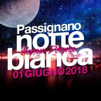 Notte Bianca Passignano 2018