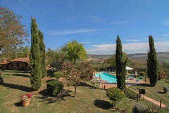 Agriturismo Villa Cozzano