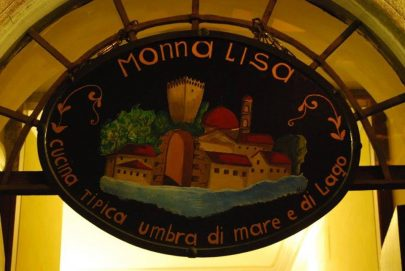 Ristorante Monna Lisa
