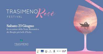 Trasimeno Rosé Festival