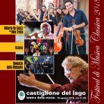 Concerto 18 agosto Teatro della Rocca: